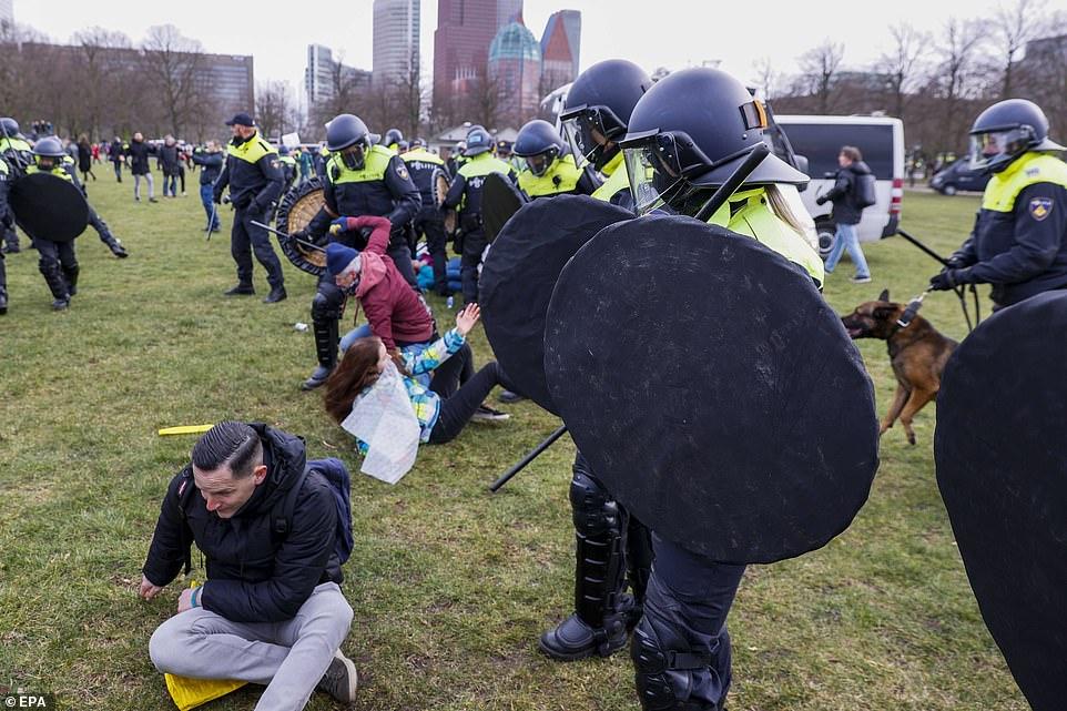 dutch police 5