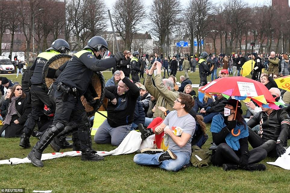 dutch police 6