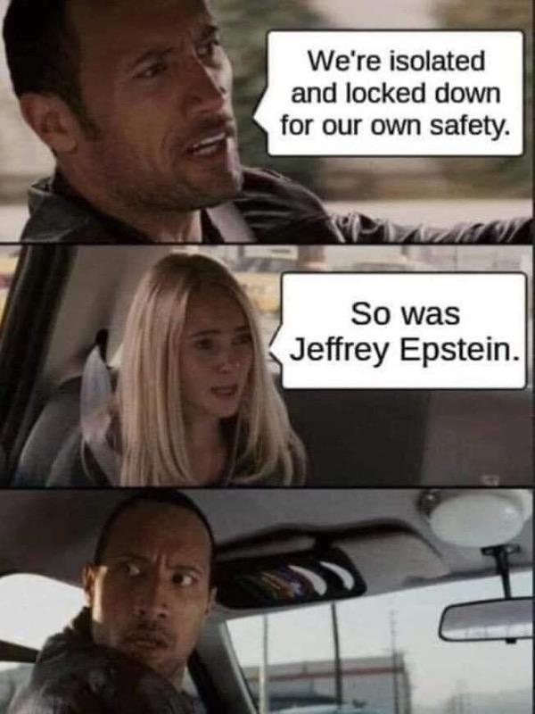 rock:epstein meme